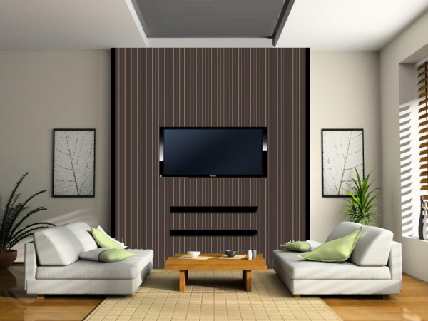 startseite tv w nde. Black Bedroom Furniture Sets. Home Design Ideas